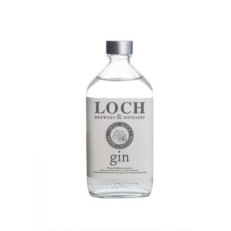 Classic Dry Gin (flask)
