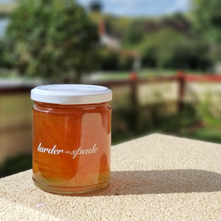 Larder and Spade Loch Whisky Marmalade