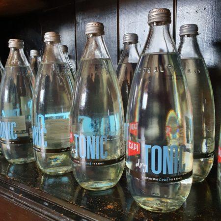 Capi Dry Tonic 750ml